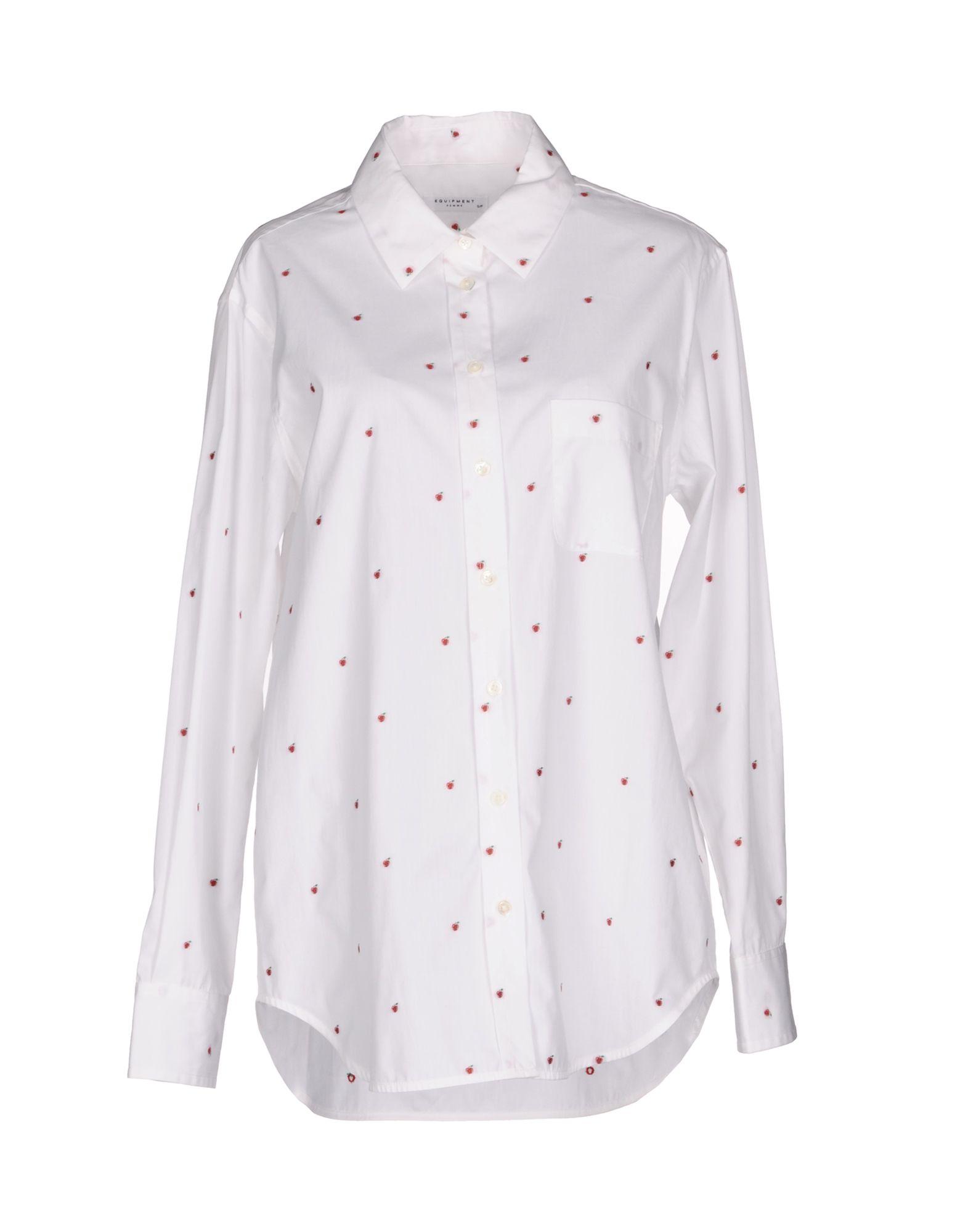 Camicie E Bluse Fantasia Equipment Donna - Acquista online su 1tzFp