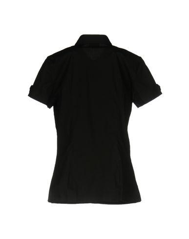 LACOSTE Hemden und Blusen einfarbig Freies Verschiffen Manchester Extrem Zum Verkauf YaqgMWbVW