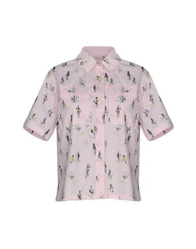 KENZO Camisas y blusas estampadas