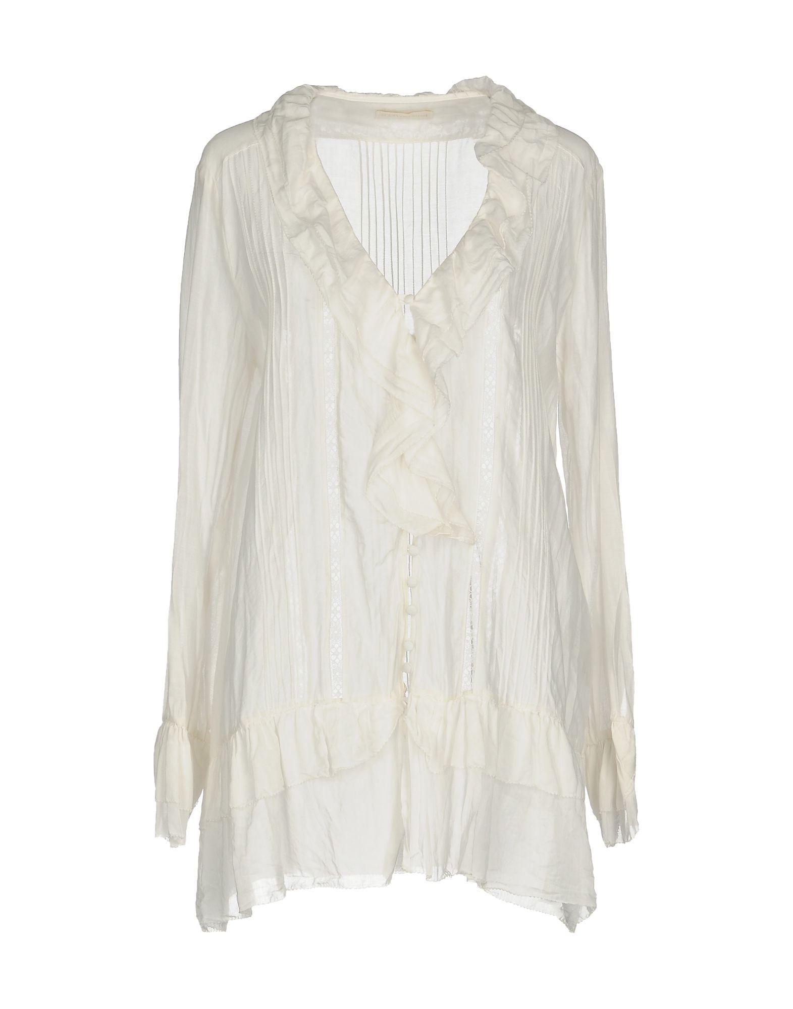 Camicie E Bluse In Pizzo Scervino Street Donna - Acquista online su NW4BfG