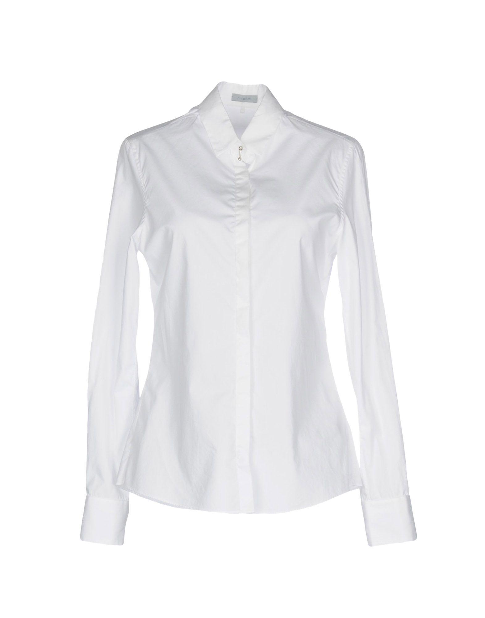 Camicie E Bluse Tinta Unita Malo Donna - Acquista online su TnU5Fg7K1