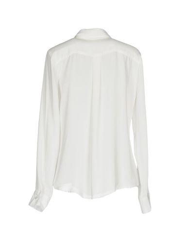 BERNA Camisas y blusas lisas