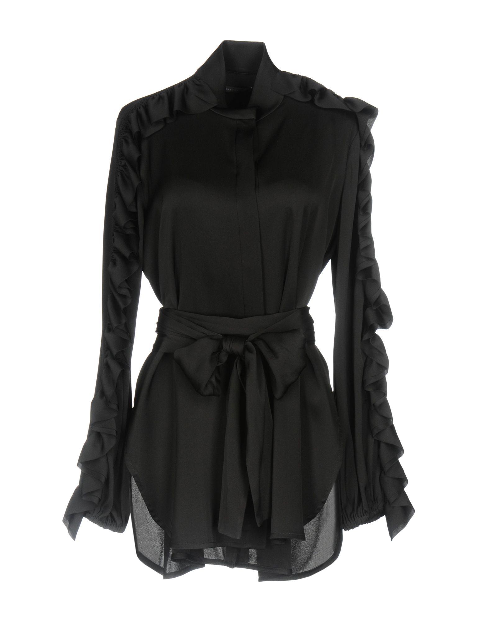 Camicie E E E bluse Tinta Unita Ellery donna - 38688692NM c83