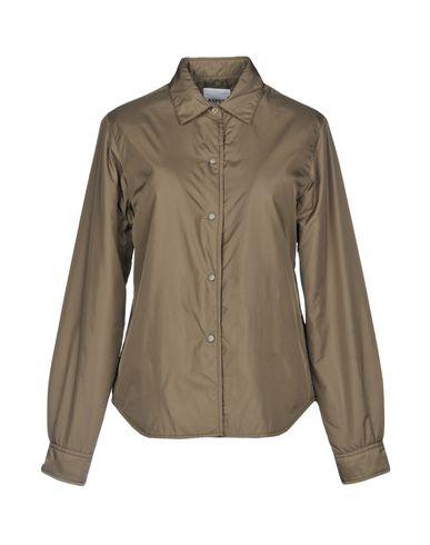ASPESI Hemden und Blusen einfarbig