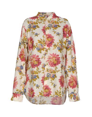PÉRO Hemden und Blusen mit Blumen