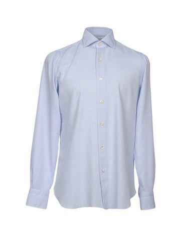 MALO Einfarbiges Hemd