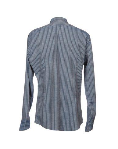 MASSIMO LA PORTA Camisas de rayas
