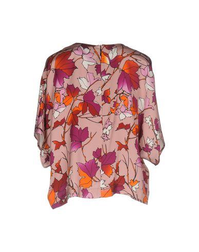 Kjøp salg Manchester Msgm Bluse mange farger q1uled9zC