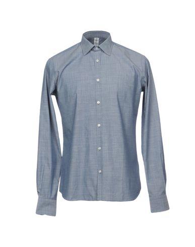 Etikett 35 Camisa Estampada Billigste billig pris for fint njkxJ