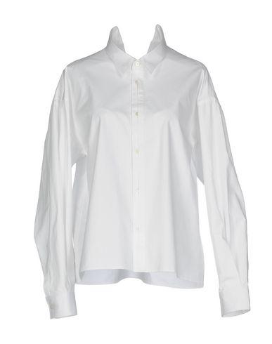 GOLDEN GOOSE DELUXE BRAND Camisas y blusas lisas
