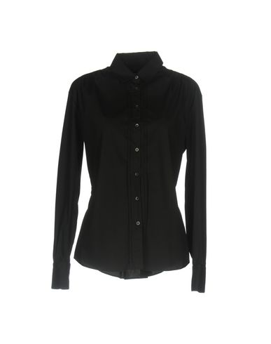 SCERVINO STREET Camisas y blusas lisas
