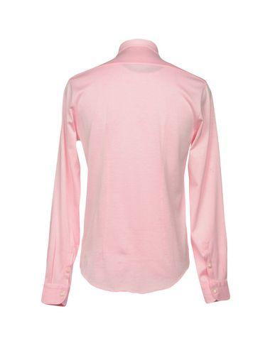 Aberdeen Gran Sasso Camisa Lisa limited edition online eksklusive billig pris AuTBriQ