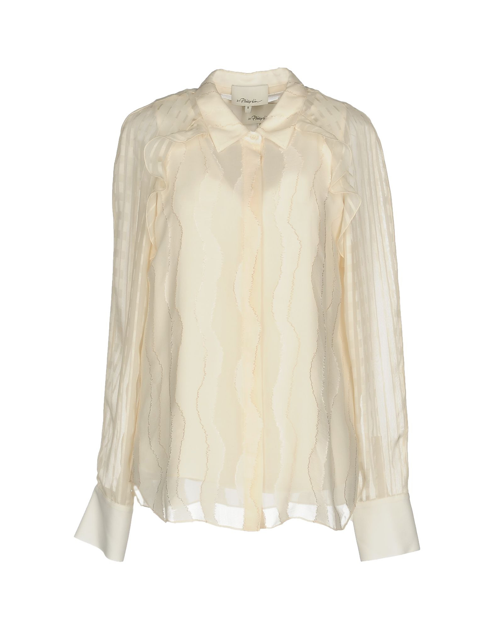 Camicie E Blause In Seta 3.1 Phillip Lim damen - 38689076RK