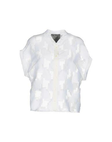 ESGIVIEN Hemden und Blusen einfarbig Kaufen Sie billige Lagerräume Offizieller Verkauf Online Verkauf Niedriger Preis 6O9SthdL