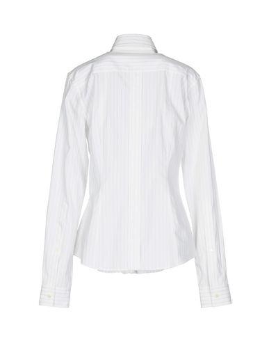 Dolce & Gabbana Stripete Skjorter salg online shopping H24J5