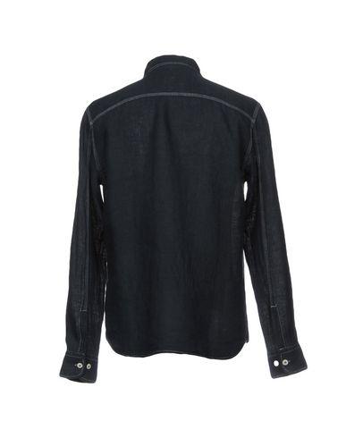 BLAUER Camisa de lino