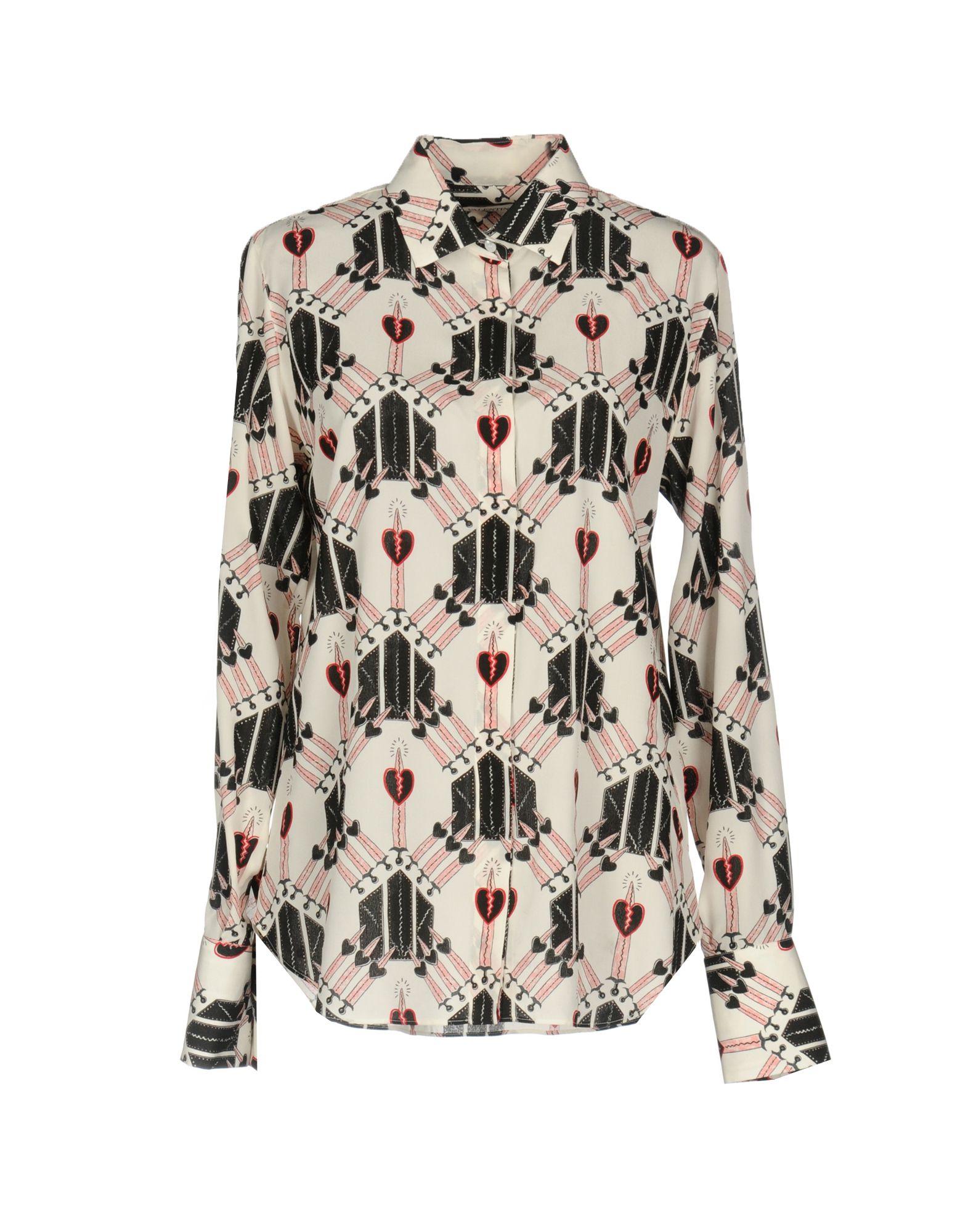 Camicie E Bluse Fantasia Valentino Donna - Acquista online su