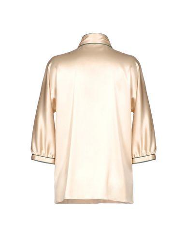 DOLCE & GABBANA Camisas y blusas con lazo