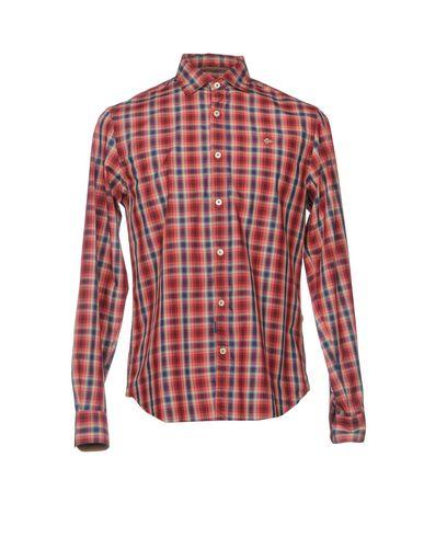 NAPAPIJRI - Checked shirt