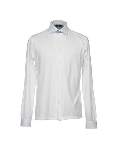 gratis frakt sneakernews Gran Sasso Camisa Lisa billige avtaler outlet store steder rabatt 2014 nye Billig for salg 9lezxIP