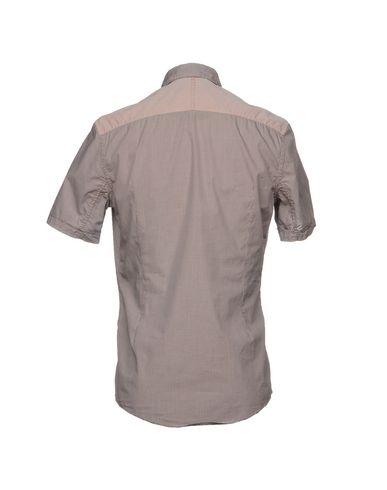 klaring veldig billig utløp komfortabel Daniele Alessandrini Rutete Skjorte salg Inexpensive gratis frakt online billige avtaler ZLPNO