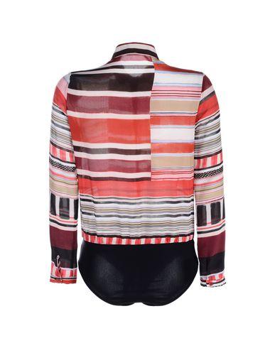 KITAGI® Gestreiftes Hemd Verkauf kE0fOmE
