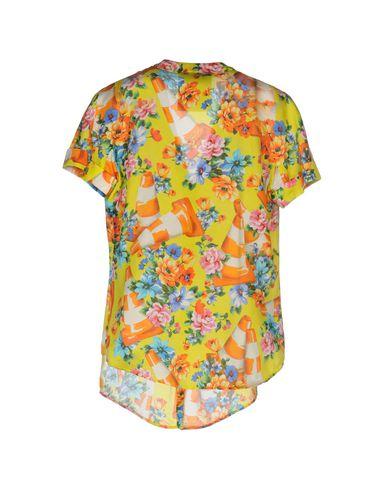 MOSCHINO Hemden und Blusen mit Blumen Steckdose Suchen Neue Und Mode Freies Verschiffen Eastbay Genießen Günstigen Preis Verkauf Besuch yknxT