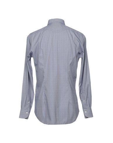 BAGUTTA Camisa estampada