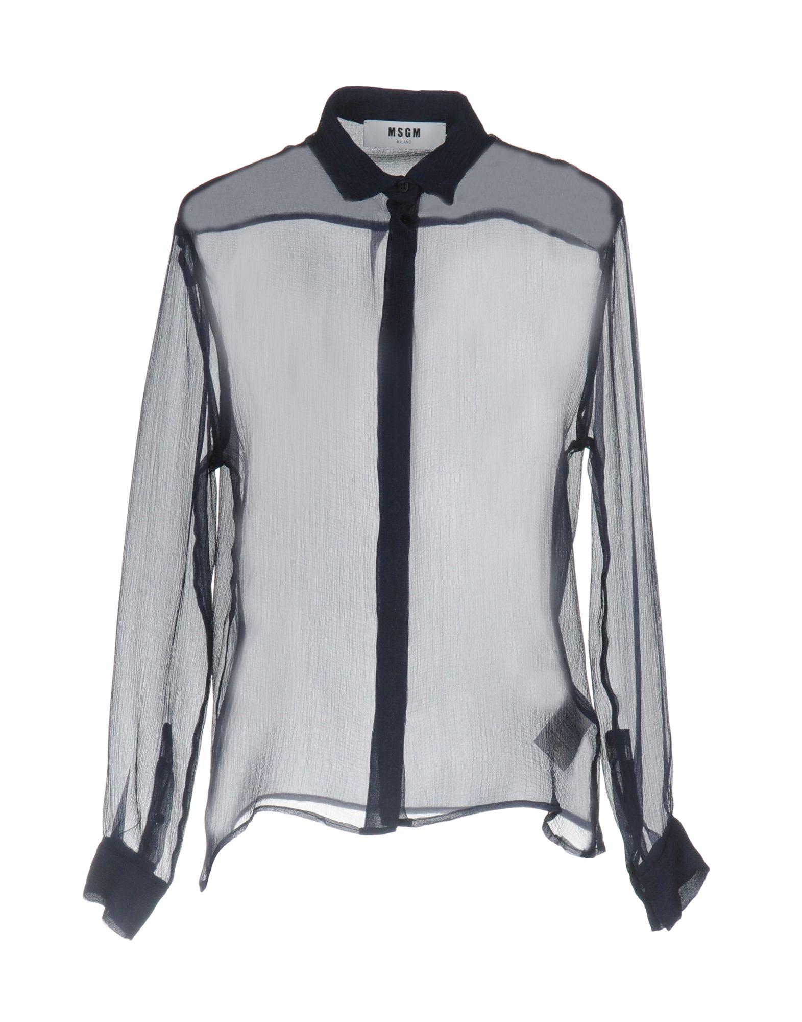 25a59f6f5e Msgm Donna - gonne, abiti e abbigliamento online su YOOX Italy