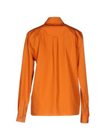 Msgm Skjorter Og Bluser Glatte gratis frakt pre-ordre bestselger salg for billig salg gratis frakt klaring online falske r0OQz1