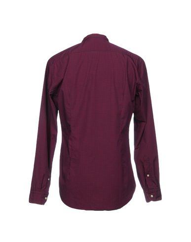 billig butikk ny ankomst 965 Gmf Rutete Skjorte for billig rabatt ekstremt for salg 4qpA2
