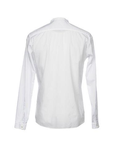 LIBERTY ROSE Einfarbiges Hemd Billig Verkauf mit Mastercard Sehr billig IHCPh