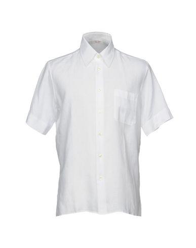 GRAN SASSOリネンシャツ