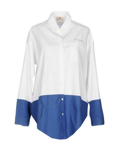 Franklin & Marshall Mønstrede Skjorter Og Bluser eksklusive billig online ebay online liker shopping thtYES7G