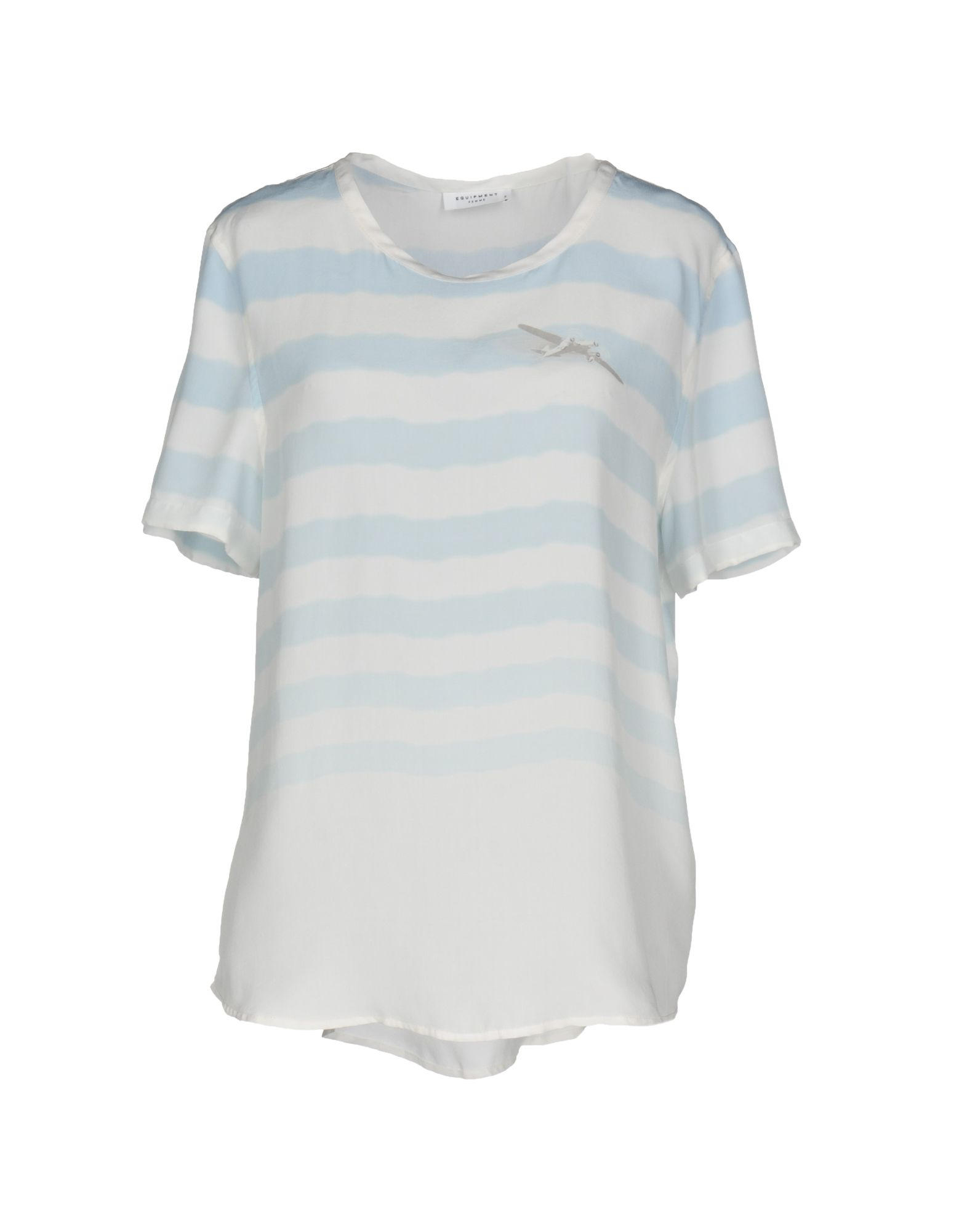 Blusa Equipment Donna - Acquista online su V8AIpt2x