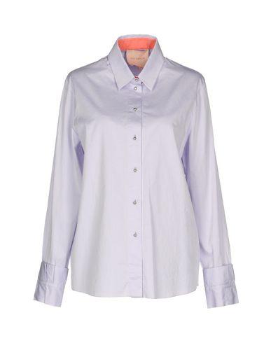 2014 nyeste online grense tilbudet billig Roksanda Skjorter Og Bluser Glatte stikkontakt med kredittkort ny O0ikiQp2at