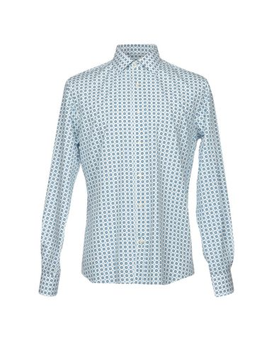 new products 1c16b 9a5e5 LUCHINO CAMICIE Patterned shirt - Shirts | YOOX.COM
