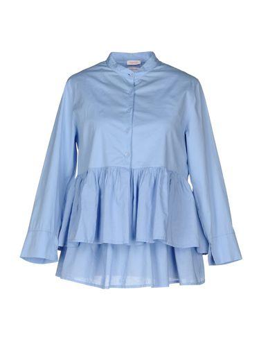 ROSSOPURO Camisas y blusas lisas