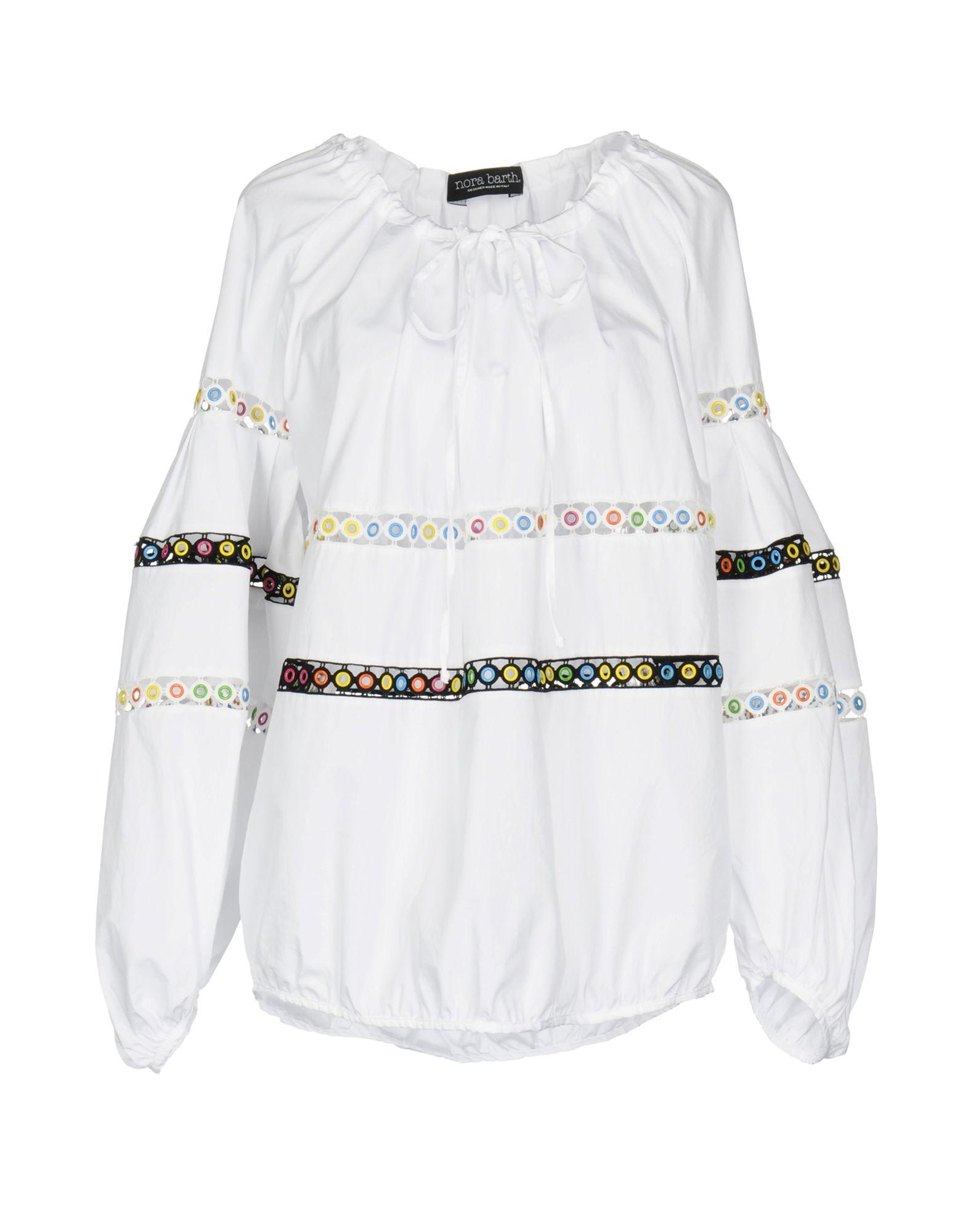 blusa blusa Nora Barth donna - 38690203WU