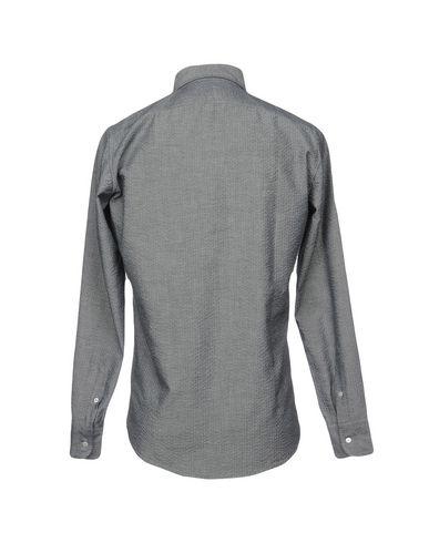 billige outlet steder Regiments Vanlig Skjorte gratis frakt butikken klaring god selger PZCYE