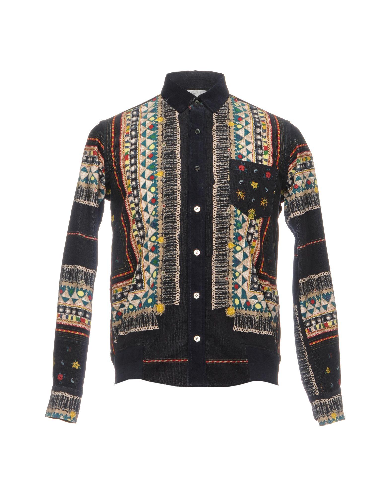 Camicia Sacai Uomo - Acquista online su