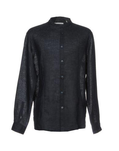 DANIELE ALESSANDRINI Camisa de lino