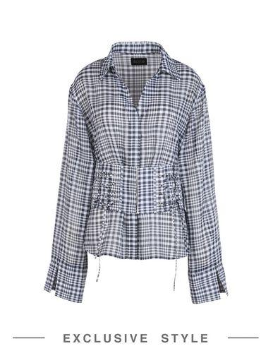 Kye X Yoox Rutete Skjorte rabatt mote stil CM19hJIKN1