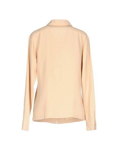billig salg pre-ordre Utstyr Silke Skjorter Og Bluser billig lav pris ZiRxAXE