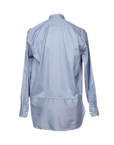 utløpsutgivelsesdatoer Barena Stripete Skjorter kjøpe billig Eastbay Pi0acjR