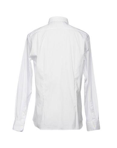 utløp fasjonable Aglini Vanlig Skjorte Slitesterk IYjZIOt