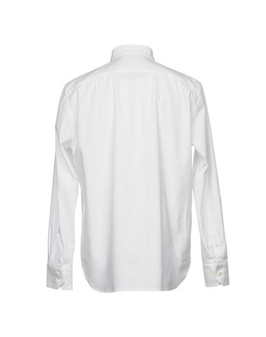DOPPIAA Camisa lisa