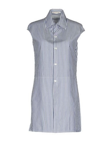 Yohji Yamamoto Noir Camisas De Rayas billig real klaring stor rabatt salg butikken salg for billig ZpMsL1L