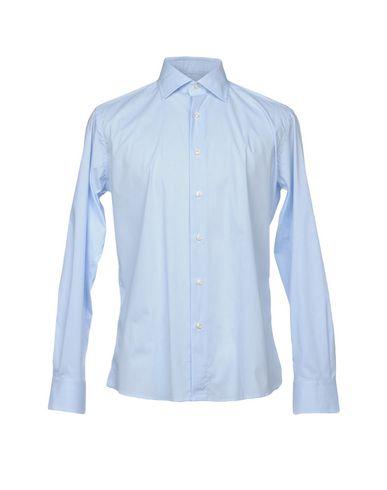 A.di Capua Rutete Skjorte nyte for salg klaring utløp butikk bCclpY