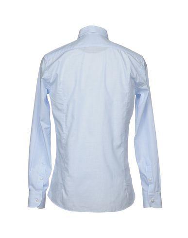 rabatt stor overraskelse A.di Capua Stripete Skjorter klaring billig pris klaring billig billig salg 2015 jnTfPHhXd